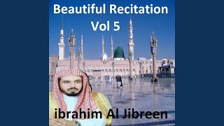 Beautiful Recitation, Pt. 20