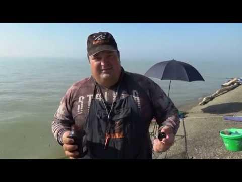 Рыбалка 2018, на водохранилище!