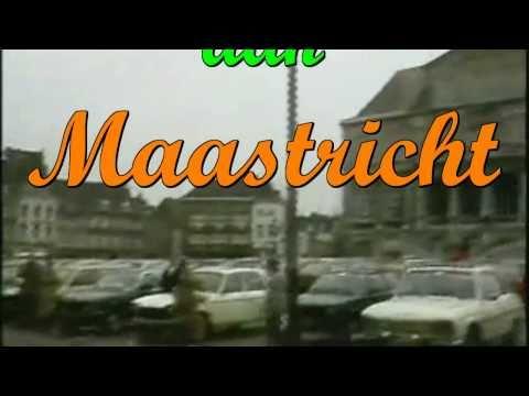 Benny Neyman - Ode aan Maastricht-TEKST -ondertiteld