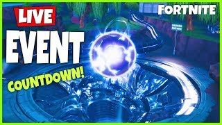 The Orb In Loot Lake Will Destroy The Map In Fortnite Season 10