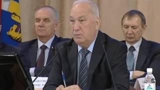 Вести-Хабаровск. Изъятие жилья у должников