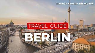 Berlin Travel Guide // Best things to do in Germany Berlin Deutschland