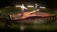 Cirque du Soleil Corteto (Jacksonville FL. 8/3/18)