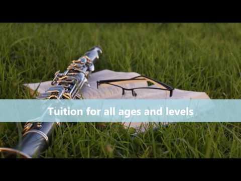 Best Clarinet Lessons Adelaide SA 5000 Australia