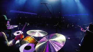 Gabriel Vicentini // Drum Cam // Rick Pino - Show Us Your Glory