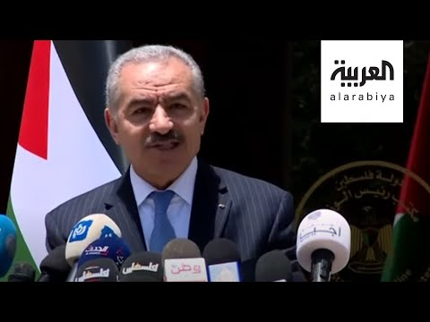 الحكومة الفلسطينية تعلن تخفيف قيود كورونا وفتح المساجد والكن