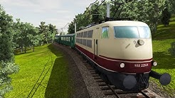 Train Fever - All Trains, Locos and Wagons