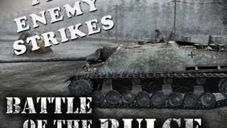 [CoH BotB] Modvorstellung: Battle of the Bulge