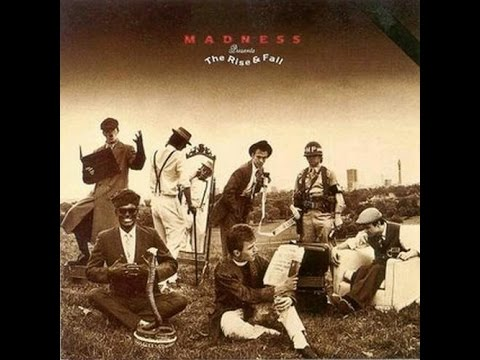 Madness - The Rise & Fall (Full Album)