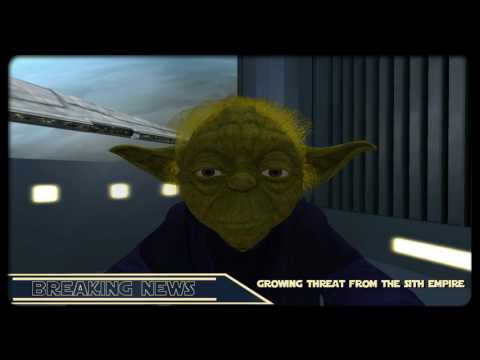 HoloNet News - Growing threat from the Sith Empire