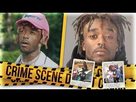Top 5 RAPPERS Who've Committed CRIMES! (Lil Uzi Vert, Lil Yachty, Travis Scott, Kodak Black & MORE!)