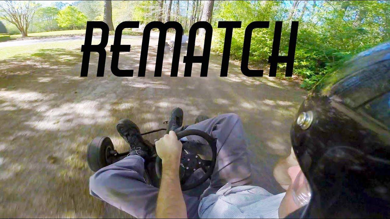 Ratty Race Kart Rematch