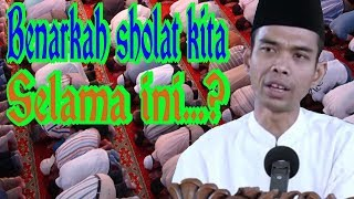 Video cara sholat yang benar, ustadz abdul somad ( versi full ) download MP3, 3GP, MP4, WEBM, AVI, FLV September 2018