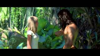 Tarzan 3D | GERMAN TRAILER HD