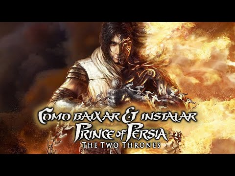 THRONES PS2 OF PRINCE THE PORTUGUES TWO BAIXAR PERSIA