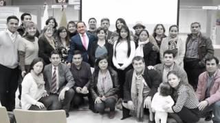 Programa Contigo de Ley 41: detrás de la curul Esteban Melo