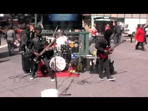 unlocking the truth - recreant - chelsea grin 4/20/13
