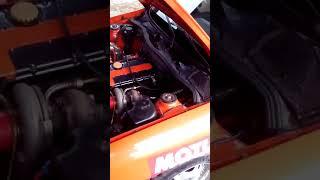 Calibra Turbo RWD LSD 3 7 R25 28 Omega B 3 2 C20LET 320h P