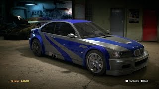 Need For Speed 2015: Final Race + Ending(PS4/1080p)