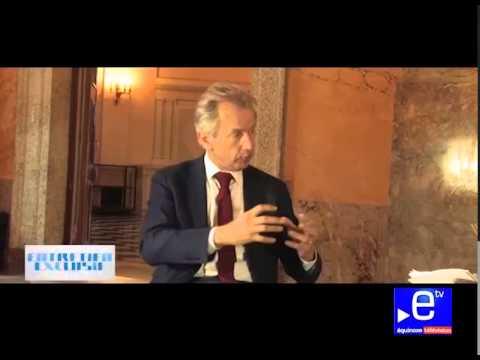 ENTRETIEN EXCLUSIF (ÉQUINOXE TV PARIS) Avec le député socialiste Philippe BAUME