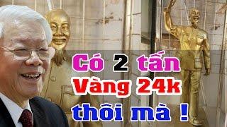 Video Nóng: Bí mật tượng vàng 2 tấn của Formosa hối lộ Nguyễn Phú Trọng | Trịnh Xuân Thanh tố cáo [108Tv] download MP3, 3GP, MP4, WEBM, AVI, FLV April 2018