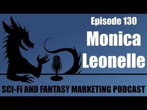 Marketing, Productivity, and Turning Your Writing Hobby into a Career with Monica Leonelle