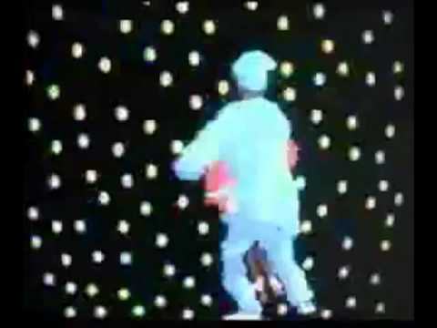 DJ OzYBoY - A Guy Called Gerald - Voodoo Ray - 2011 Edit HQ Audio
