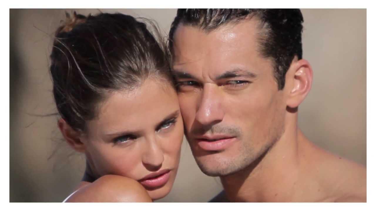 Dolce&Gabbana Light Blue: behind the scenes