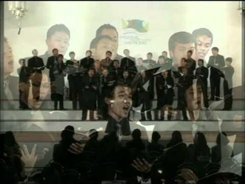 Volga Male Chorus - Wanita (Lilik Sugiarto).mpg