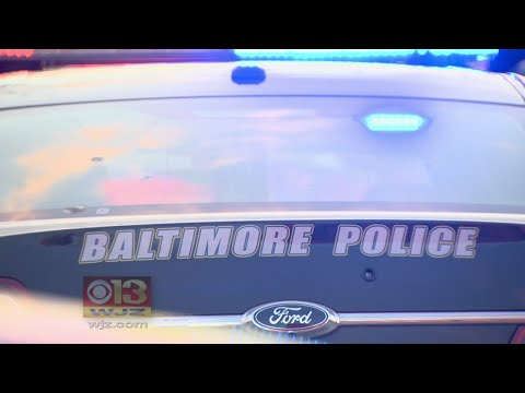 Baltimore's First Homicide Victims Of 2018 Identified, One Was 16