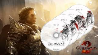 Guild Wars 2 OST - 36. A Land Restored