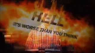 HELL - it's worse than you think (a sermon excerpt)
