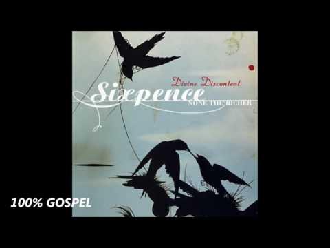 A million parachutes - SIXPENCE NONE THE RICHER ( CD DIVINE DISCONTENT)