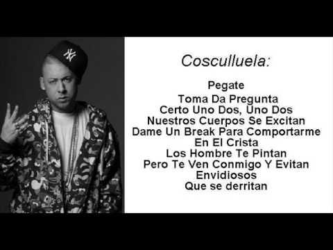 Rakim y Ken-Y ft. Cosculluela – Nena Ven Conmigo [Remix] [Con Letras]