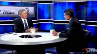 Paul Wolfowitz rips Obama administration