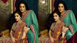 Amrita Singh Stressed About Daughter Sara Ali Khan's Launch In Bollywood | Bollywood News