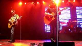 Great Big Sea - A Boat Like Gideon Brown - Sudbury, Ontario, Sept 26 2009