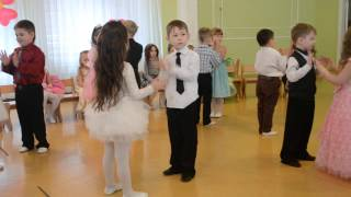 Утренник на 8 марта в детском саду для старшей группы: сценарий, смотреть видео
