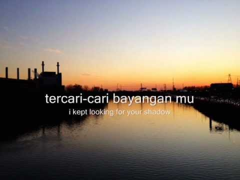 Anuar Zain - Perpisahan (Lyric with English Subs)
