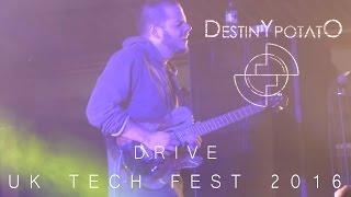 destiny potato drive new song uk tech fest 2016