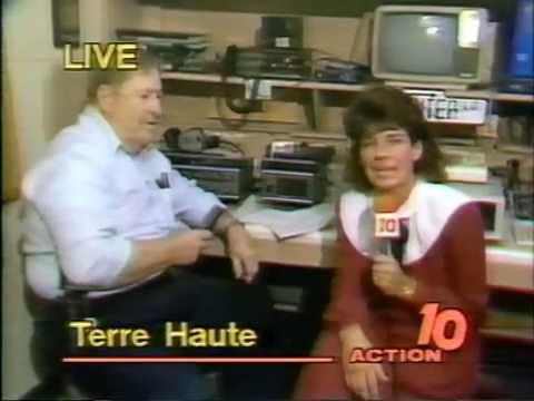 September 15, 1988 - Terre Haute 6 PM Newscast