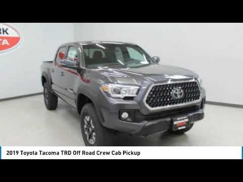 2019 Toyota Tacoma 2019 Toyota Tacoma TRD Off Road Crew Cab Pickup FOR SALE in Nampa, ID 4342700