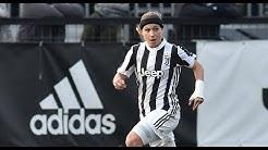 Meet Juventus Women defender Tuija Hyyrynen!