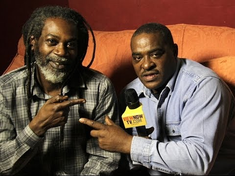 Reggae Chat with Daddy Ernie. ReggaeChat@ViewNowTv