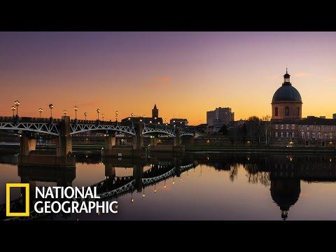 Visiter Toulouse en 60 secondes