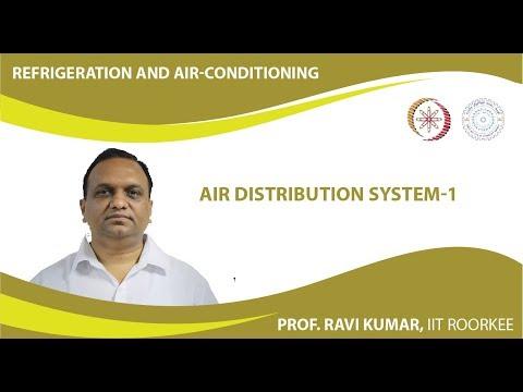 Air Distribution System-1