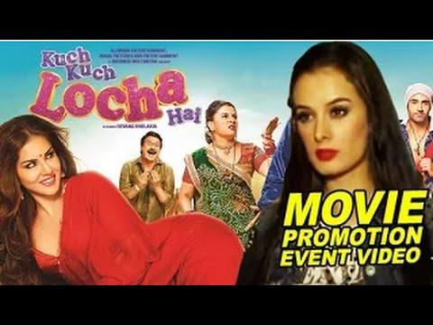 'Kuch Kuch Locha Hai' (2015) [Sunny...
