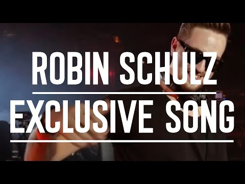 Robin Schulz feat. Nico Santos - More Than a Friend