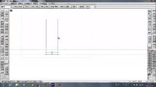 Jw cad使い方 com 縮尺の設定