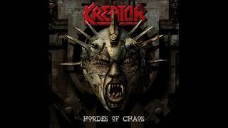Kreator - Hordes of chaos (Full album)